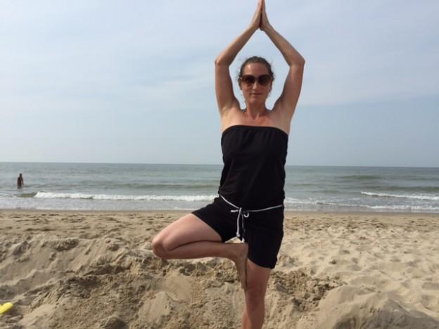 Yoga Holland